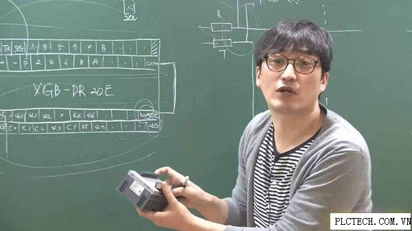 Đào tạo lập trình PLC LS XGB