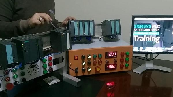 Đào tạo PLC Siemens tại PLCTECH