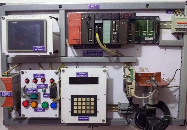 Bộ thí nghiệm tự động hóa lập trình PLC (Copy)