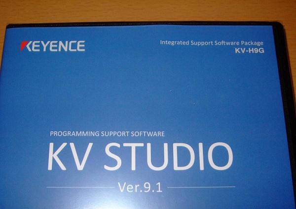 phần mềm lập trình plc keyence