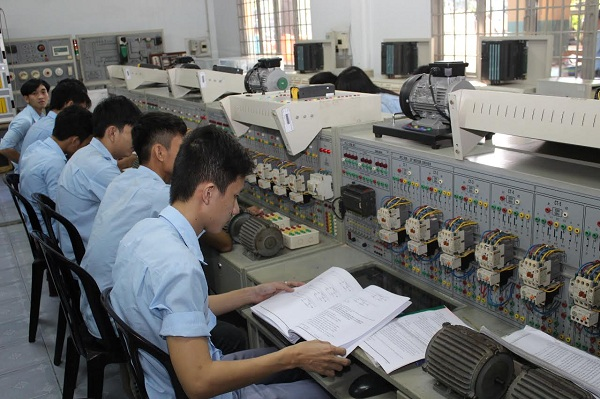 Tài liệu học lập trình PLC Mitsubishi