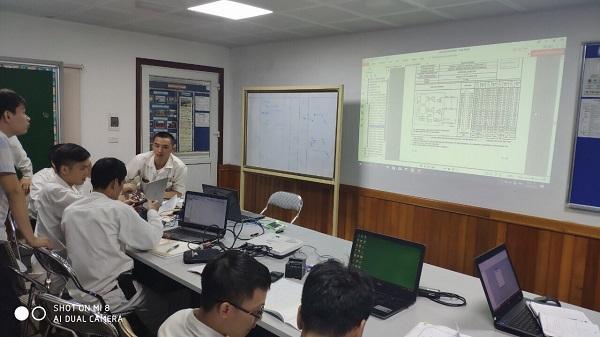 Đào tạo PLC cho doanh nghiệp uy tín