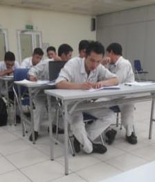 PLCTECH đào tạo lập trình PLC Omron tại Kynyosha