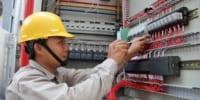 Đào tạo thiết kế tủ điện