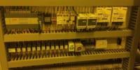 Chế tạo tủ điện điều khiển máy tự động