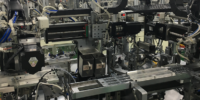 Chế tạo máy móc tự động