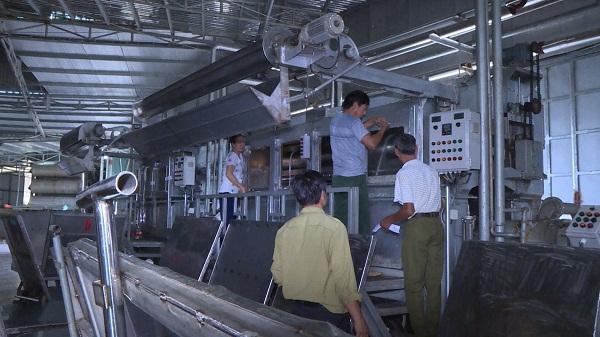 Dịch vụ cải tiến sản xuất