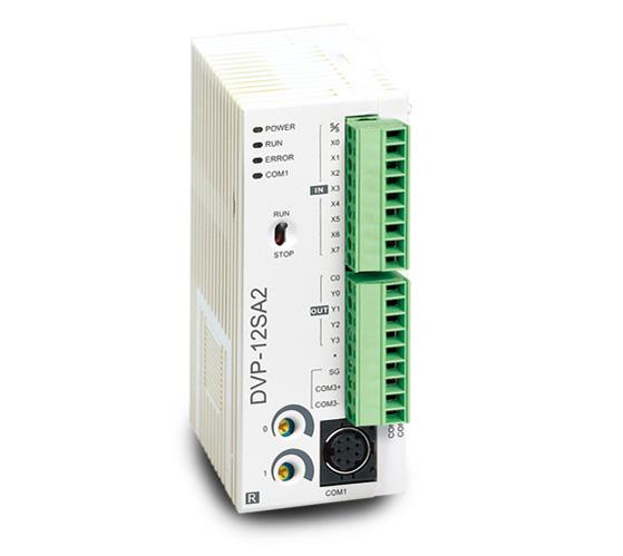 PLC Delta DVP-SA2 PLCTech