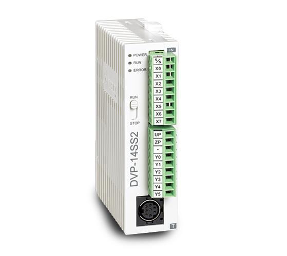 PLC Delta DVP-SS2 PLCTech
