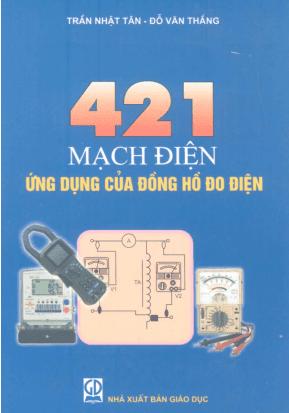 421 Mạch điện và ứng dụng đồng hồ đo điện