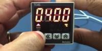 Hướng dẫn cài đặt bộ điều khiển nhiệt độ Autonics TC Series