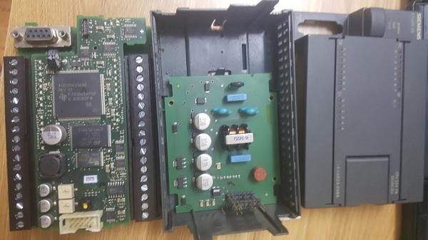 Sửa lỗi nguồn điện PLC nhanh chóng