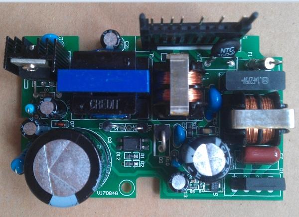 Sửa lỗi nguồn điện PLC uy tín