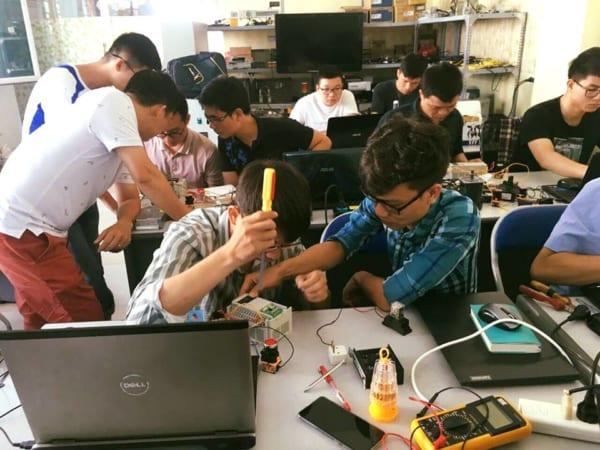Học Lập Trình PLC Mitsubishi Tại Hồ Chí Minh