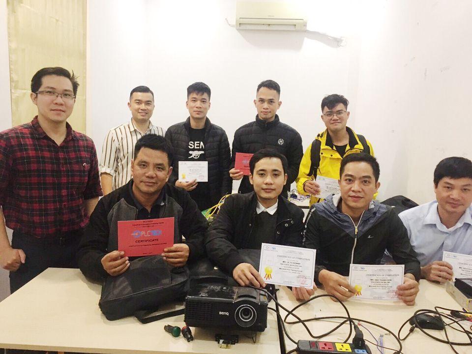 ĐàoTrung tâm đào tạo PLC tại HCM Tạo PLC Uy Tín Tại HCM