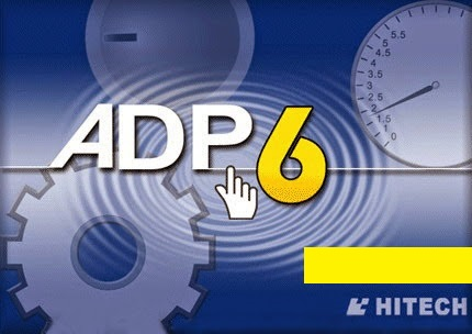 HMI Hitech ADP
