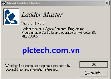 Ladder Master V1.75