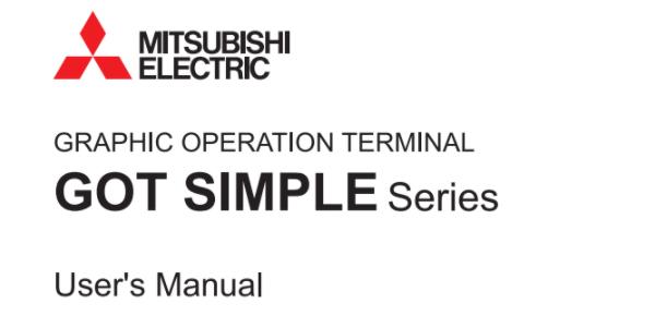 HMI Mitsubishi