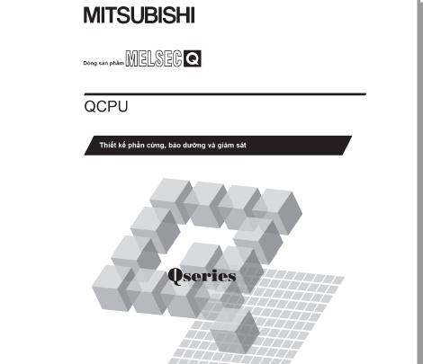 plc mitsubishi q series