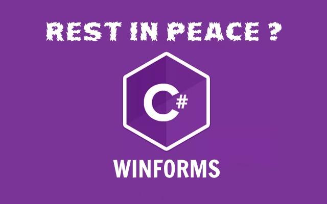 winform là gì