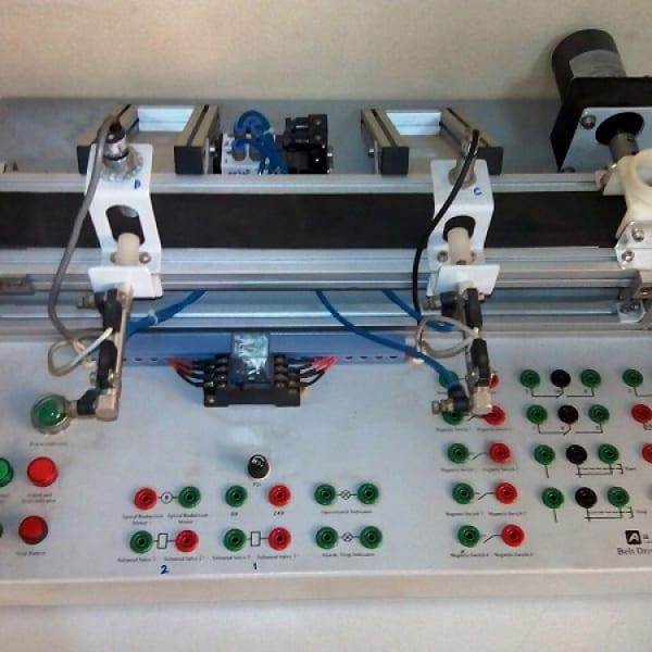 Bộ thí nghiệm phân loại sản phẩm đơn giản
