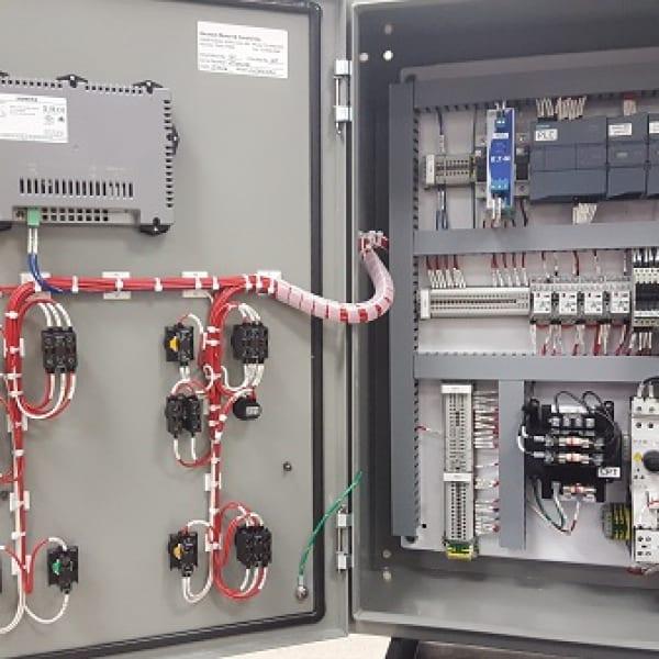 Dịch vụ làm lại phần điện máy tự động